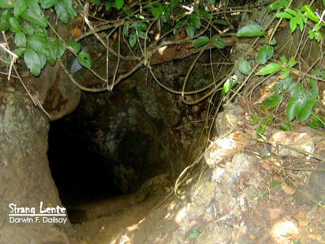 Ambush Cave Yungib 1