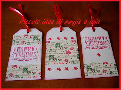 Piccole idee di angie e ioia - Piccole idee regalo per natale ...