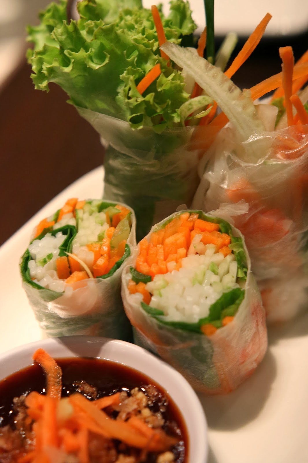 Vietnam Kitchen @1Utama