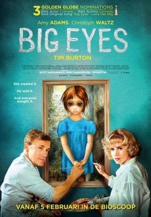 Baixar Filme Grandes Olhos Legendado Torrent