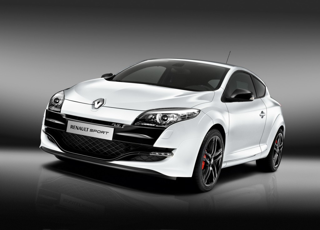 automobiles tout savoir sur les marques renault megane rs. Black Bedroom Furniture Sets. Home Design Ideas