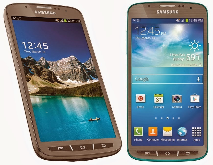 Harga HP Samsung S4 Terbaru