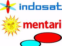 Ready Stok Pulsa Murah Indosat IM3 Dan Mentari Nasional