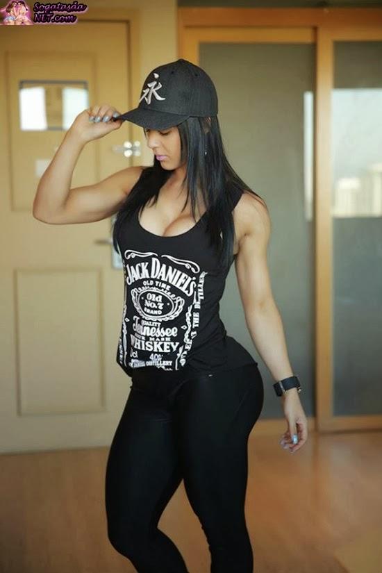 A Musa do Fitness Eva Andressa - Foto 7