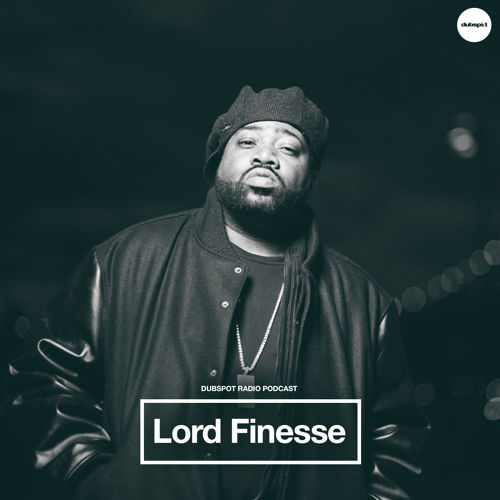 Lord Finesse - Exclusive Mix | Free Download Mixtape