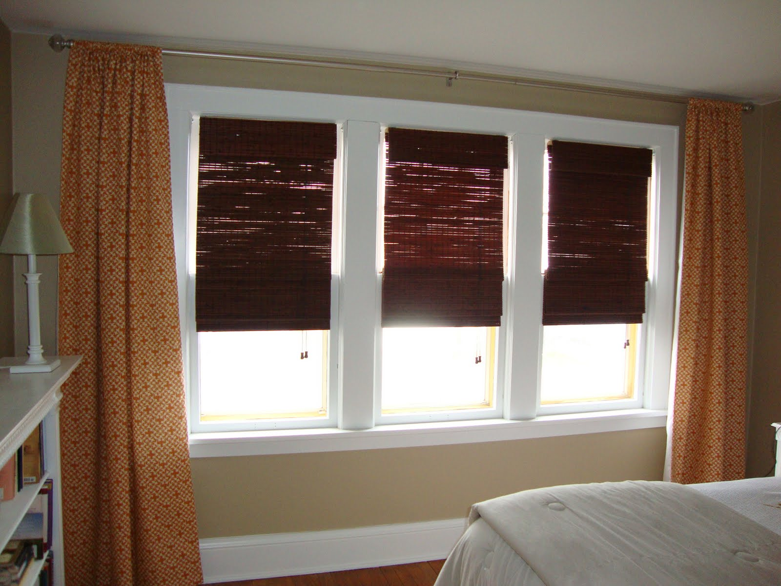 Master Bedroom Curtains