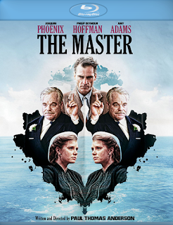 The Master HD 720p Latino 2012