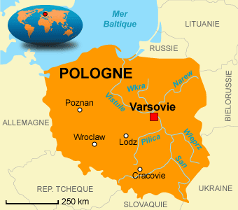la-pologne