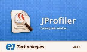 EJ Technologies JProfiler crack software