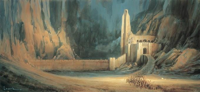 Властелин колец, Хоббит, Толкиен
