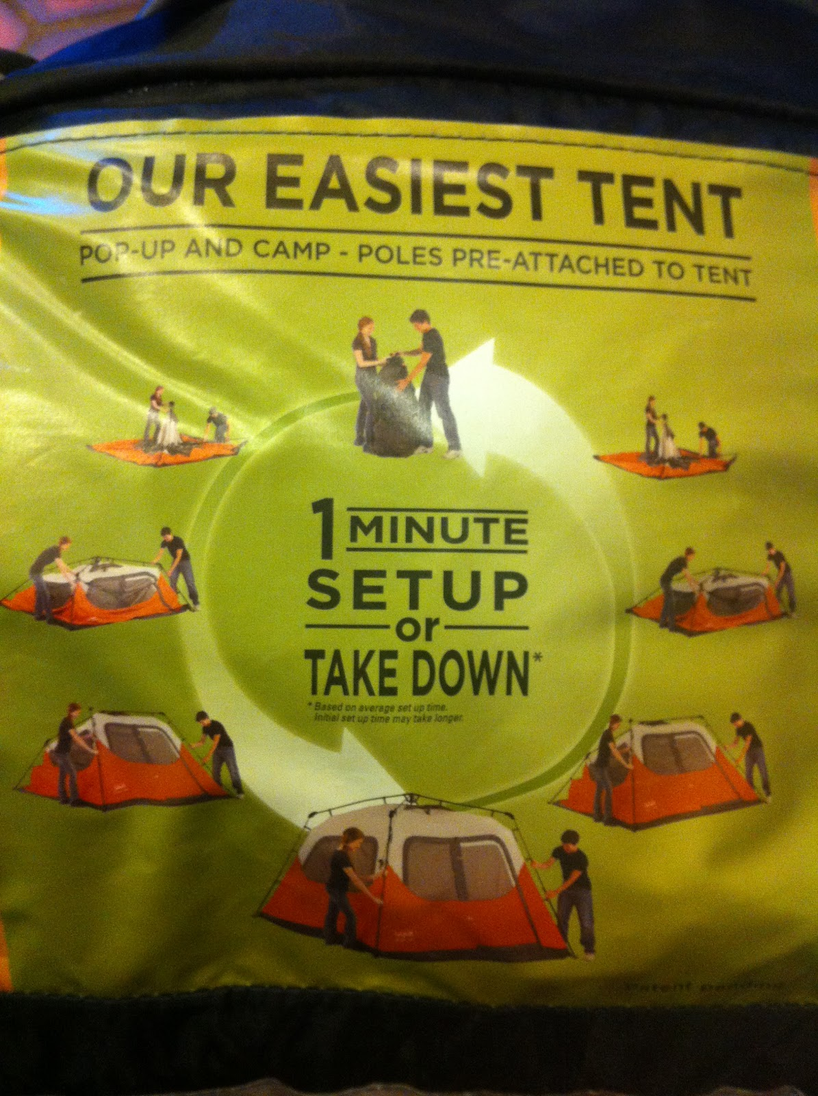 The BEST Family Tent Ever Coleman Rocks the 6 Person u201cInstant Tentu201d Marriage Saver & Outdoorsy Mama u0026 LOtL Photography: The BEST Family Tent Ever ...