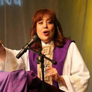Minerva G. Carcaño, UMC bishop,
