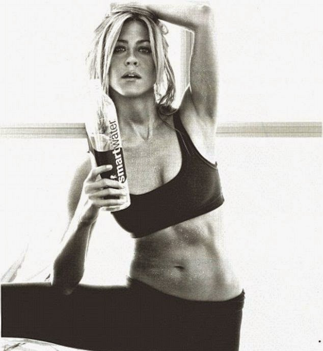 No wonder, Jennifer Aniston was kept her winning with all these reality. . . . . .Oh please! The 45-year-old told everything about the original sources of perfect gorgeous point to Dr OZ show on Monday, December 15, 2014.