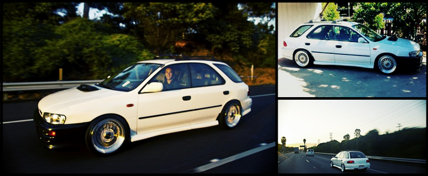 This WRX Swapped 99 Impreza Looks To Be A Great Deal For Someone Who Is Looking Do Little Bit Of Work The Car Being Offered At 5000 But There