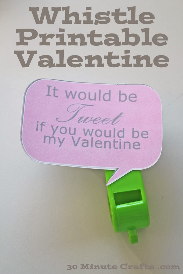Fireflies And Jellybeans 14 Non Candy Valentines