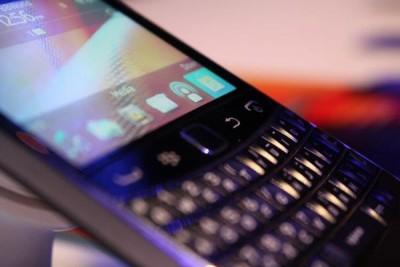 September atau Oktober, BlackBerry Q20 Siap Meluncur