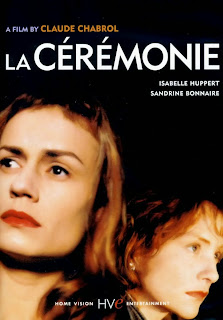 Watch La Cérémonie (1995) movie free online