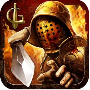 I, Gladiator v1.12.0.23131 Mod