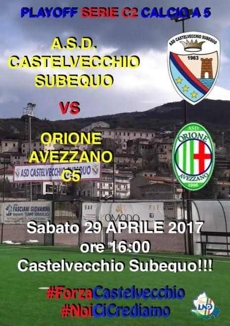 Play Off C2 Calcio a 5