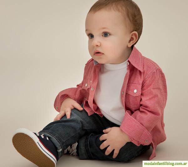 Moda infantil blog minimimo oto o invierno 2012 - Camitas para bebes ...