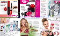 Katalog Oriflame promo murah online.