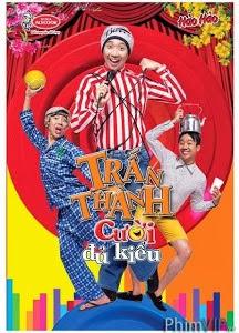 Phim Hài Tết 2014: Cười Đủ Kiểu