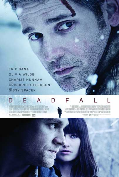 Watch Deadfall Movie Online Free 2012