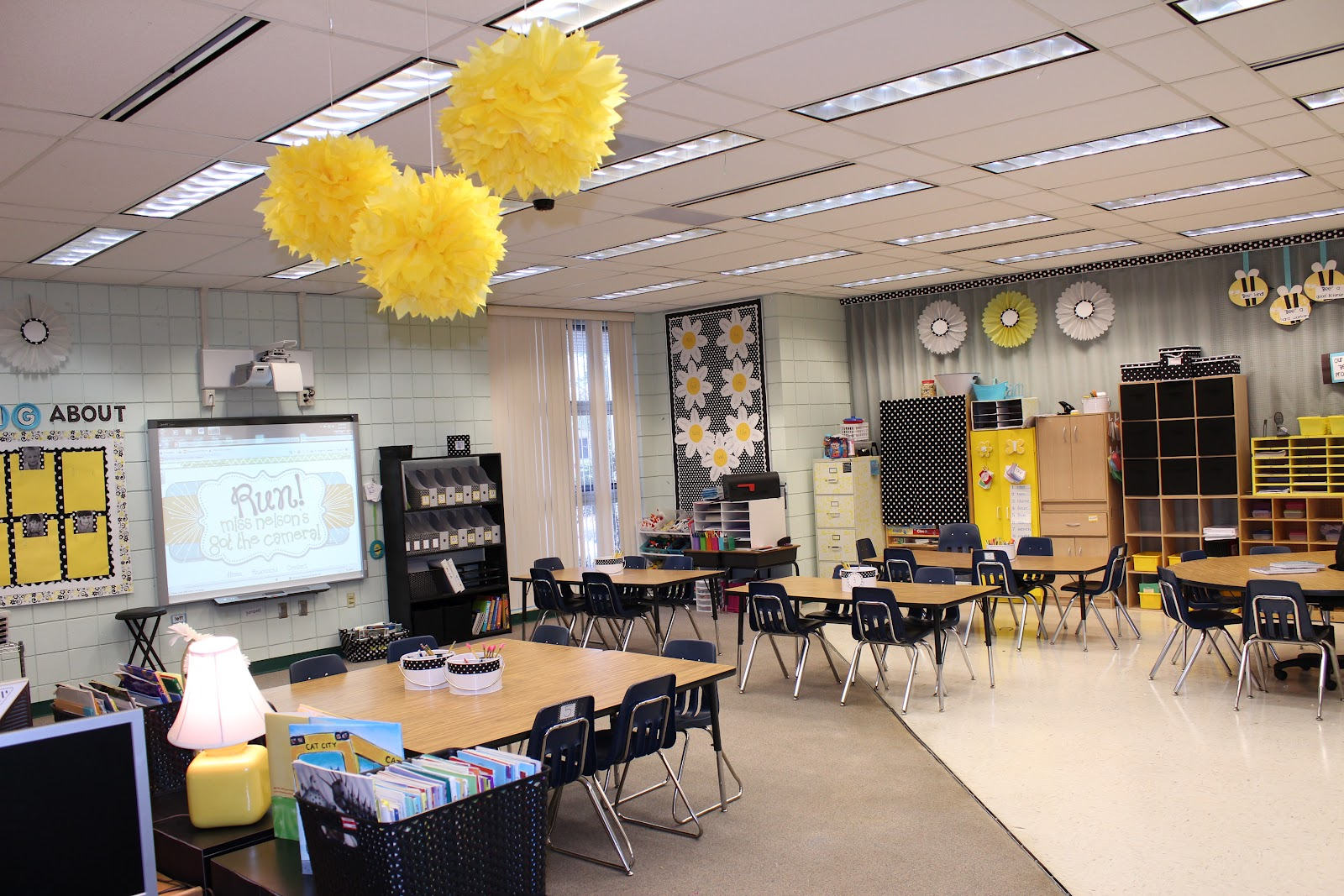 Classroom Theme Ideas Second Grade ~ Check out miss nelson s second grade classroom tour the