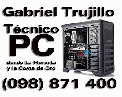 Trujillo Técnico PC
