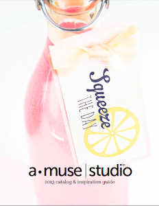 AMUSE|STUDIO 2013 Catalog
