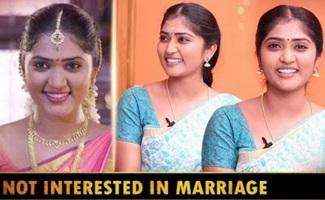 Actress Aananya Interview |Colors Tamil Vanthal Sridevi