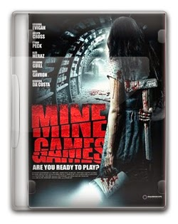Mine Games   DVDRip AVI + RMVB Legendado