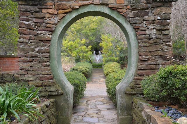 SUGAR MOON: Chandor Garden\'s...