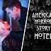 'AHS Hotel': Develadas las primeras imágenes oficiales de los personajes