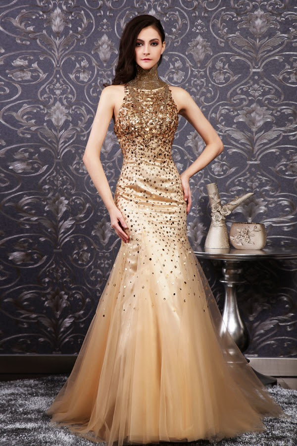 The ultimate prom dresses - Dress on sale