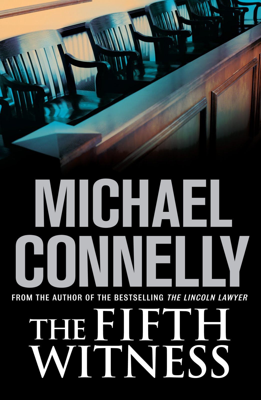 The fifth witness by michael connelly ebook