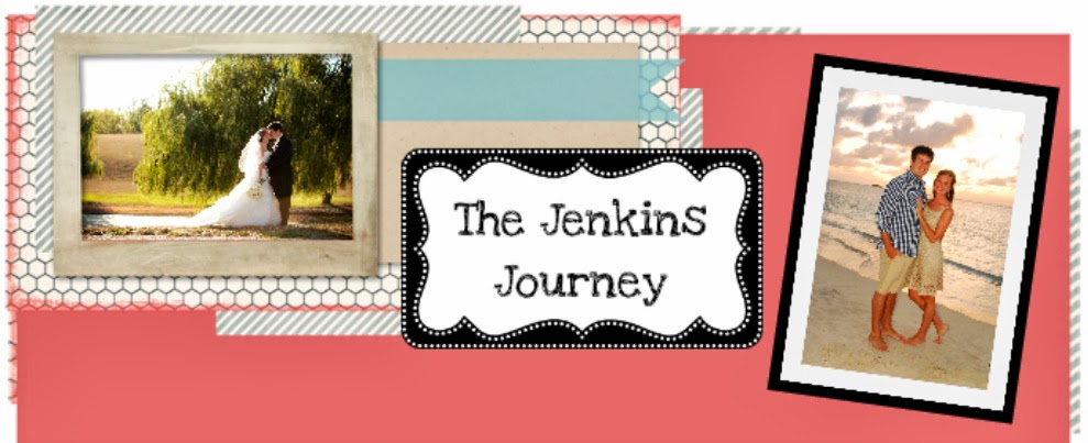 The Jenkins Journey