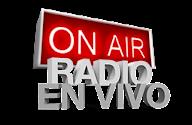radio en vivo solo toca la imagen
