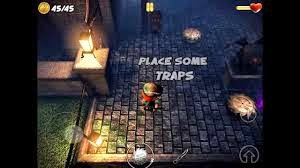 Free Download Games Clash Of Puppets Game untuk Komputer Full version