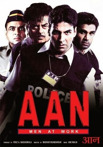 Aan: Men at Work 2004 Hindi Full Movie Watch Online