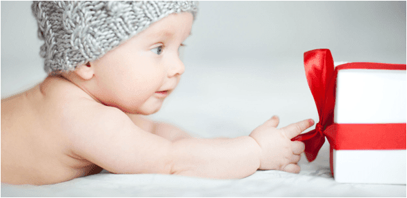 Bebeğe Hediye Ne Alınır?