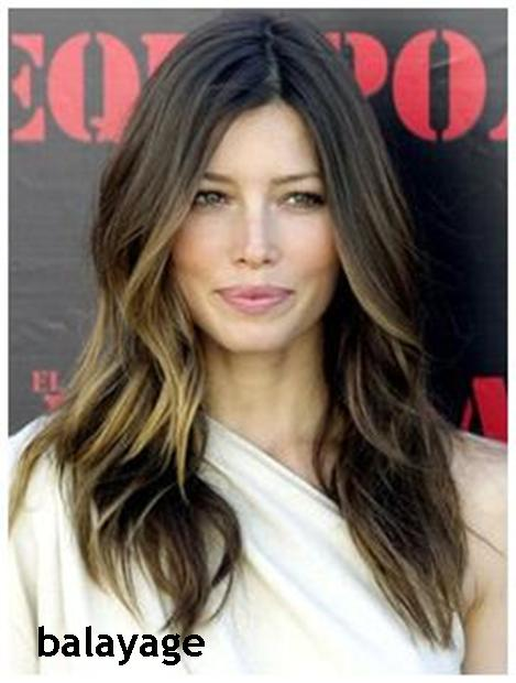 Swell Hair Balayage Or Foils Which Should You Get