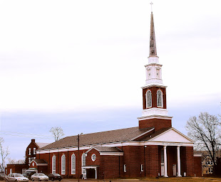 Del Ray Baptist Church, Alexandria, VA