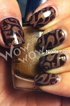 cnd shellac base coat instructions