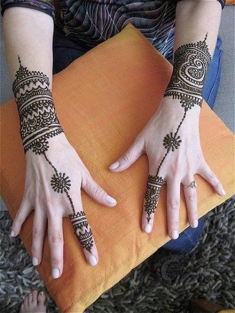 Buy Henna Mehndi Uk : Henna designs tattoo hair dye for