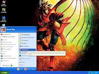 Cara Menggunakan DNS Google di Windows XP