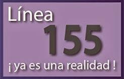 Línea 155 - Linea Nacional de Orientación a Mujeres Víctimas de la Violencia