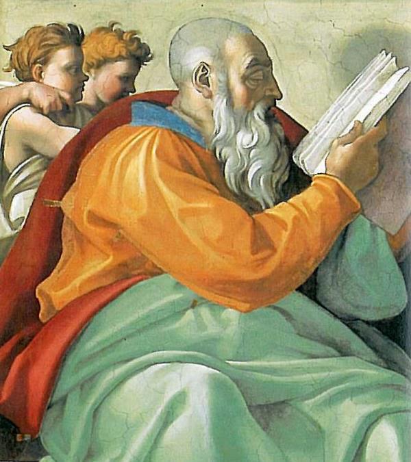Kitab Zakharia, zakaria,