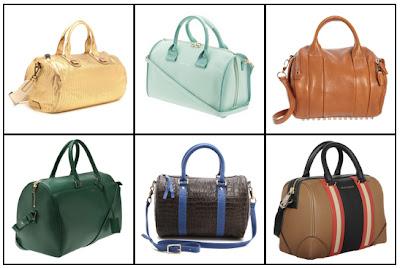 Duffel Bag | Via Mazzini Blog
