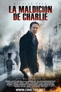 La Maldición de Charlie / El Regreso de la Bruja / La Noche de los Desaparecidos Poster